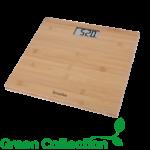 Bamboo scale + logo – EN